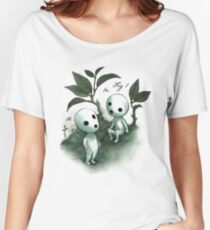 Natural History - Forest Spirit studies Women's Relaxed Fit T-Shirt