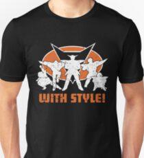 ginyu force T-Shirt