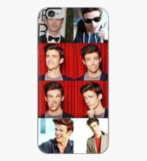Grant Gustin iPhone Case