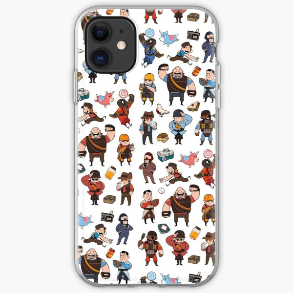 Team Fortress 2 iPhone cases & covers   Redbubble