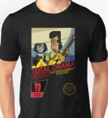 NINTENDO: NES TD GWEN & TRENT T-Shirt