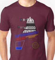NINTENDO: NES EXTERMINATE! T-Shirt
