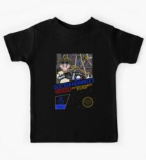 NINTENDO: NES DOCTOR HORRIBLE  Kids Tee