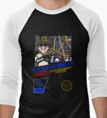 NINTENDO: NES DOCTOR HORRIBLE  T-Shirt