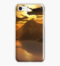 New Day iPhone Case/Skin