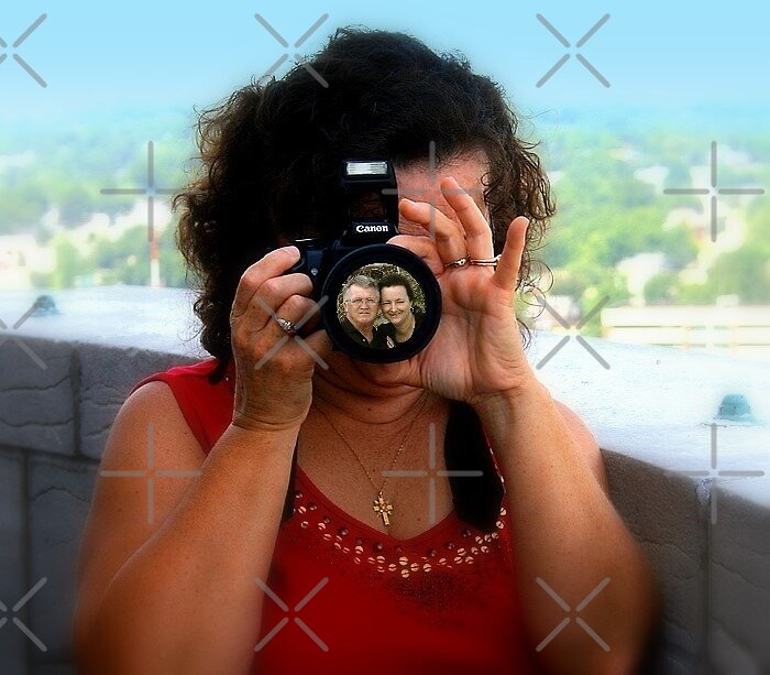 The Photographer by Julie's Camera Creations <><