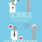 Science and Humanities  by HistoryAction