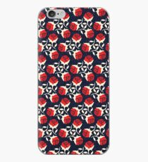 The Decemberists - Florasongs iPhone Case