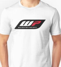 WP Suspension Unisex T-Shirt