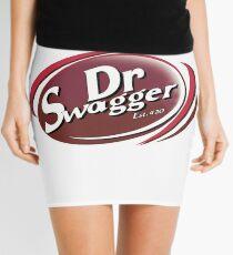 Dr. Swagger Mini Skirt