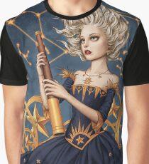 Illumin Grafik T-Shirt