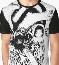 H E A R T ❤ Graphic T-Shirt