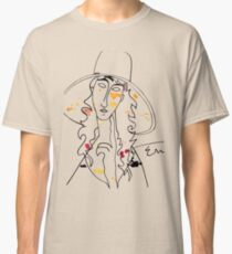 Modigliani Classic T-Shirt