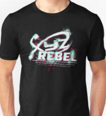Yu-Gi-Oh! Arc-V: XYZ Rebel Unisex T-Shirt