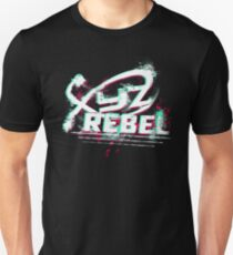 Yu-Gi-Oh! Arc-V: XYZ Rebel T-Shirt