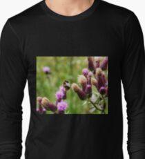 Buzzy Bee Long Sleeve T-Shirt