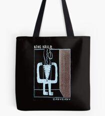 King Krule Easy Easy Tote Bag