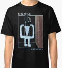 King Krule Easy Easy Classic T-Shirt
