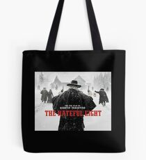 hateful eight Tote Bag