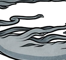 Strangers Primer: Drosodroni Sticker
