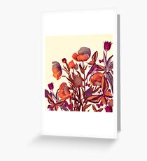Dicky Bow - Patricia Greeting Card