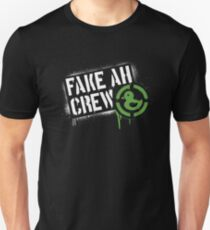 Fake AH Crew T-Shirt