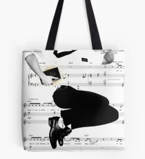 Book Of Mormon- I Believe Tote Bag