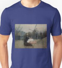 Ramon Casas - Plein Air  Unisex T-Shirt