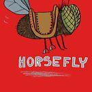 Horsefly by David Barneda