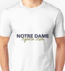 University of Notre Dame T-Shirt