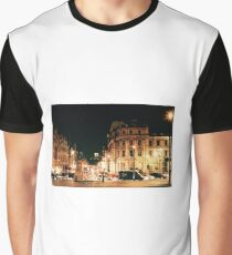 London landscape Graphic T-Shirt