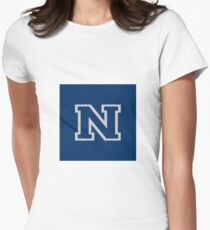 UNR Women's Fitted T-Shirt