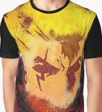 laxus> Grafik T-Shirt