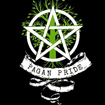 Pagan Pride by loki13outlaw