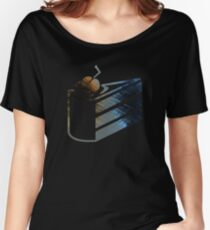 Portal Cake Women's Relaxed Fit T-Shirt