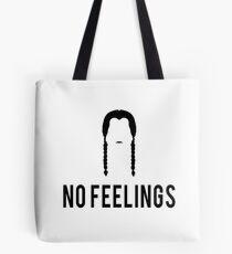Keine Gefühle. Tasche