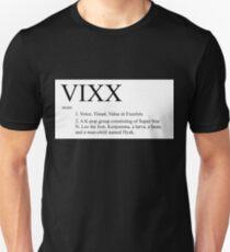 VIXX Defintion KPOP Unisex T-Shirt