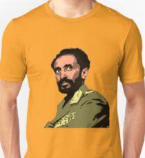 Haile Selassie T-Shirt