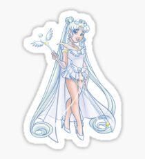 Sailor Cosmos Sticker