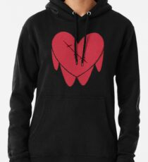Robbie Valentino's Symbol - Gravity Falls Pullover Hoodie