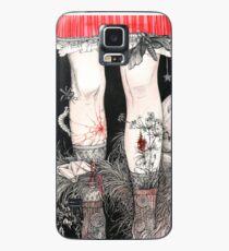 Legs Case/Skin for Samsung Galaxy