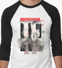 Legs Baseball ¾ Sleeve T-Shirt