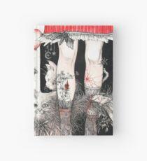 Legs Hardcover Journal