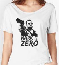 Mark it ZERO Women's Relaxed Fit T-Shirt
