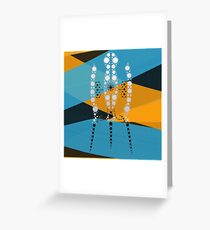 I'm Different Greeting Card