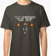 The Legend of Geralt Classic T-Shirt