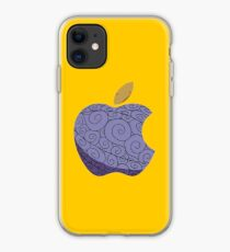 Gomu Gomu no Apple  iPhone Case