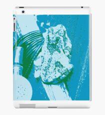 Warhol Frog iPad Case/Skin