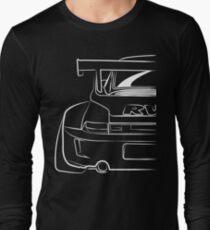 Porsche RWB Long Sleeve T-Shirt