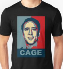 CAGE 2018 Slim Fit T-Shirt